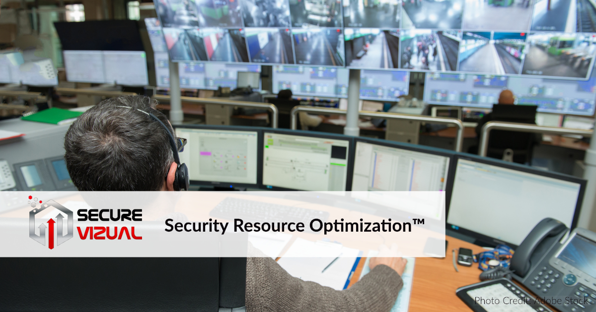 SecureVizual A Better Way to Manage Security Resources