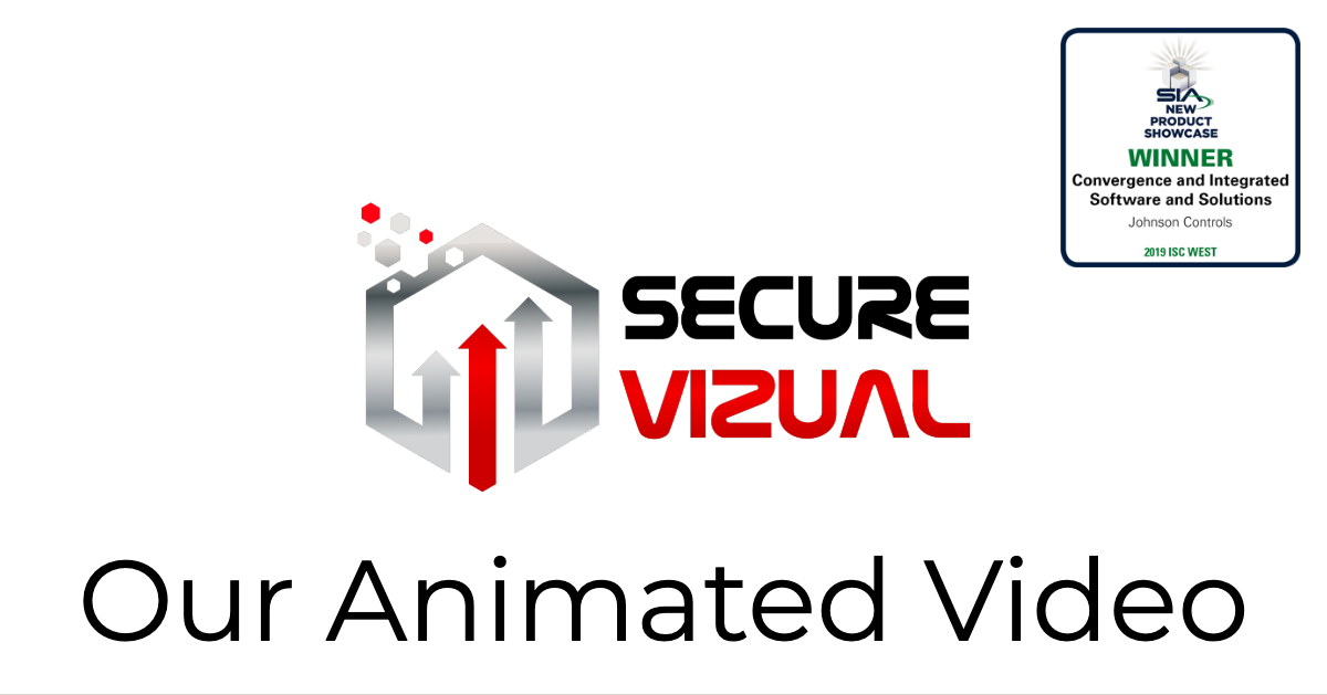 SecureVizual Optimizes Security Resources Introduction Video