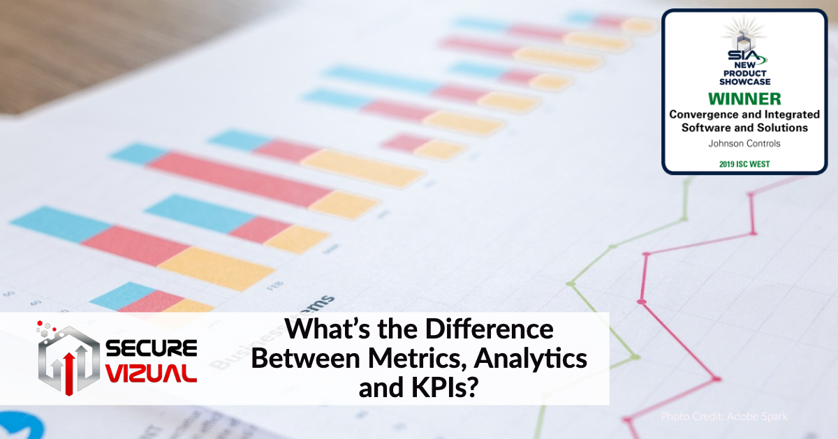 What's the Difference Between Metrics, Analytics and KPIs?