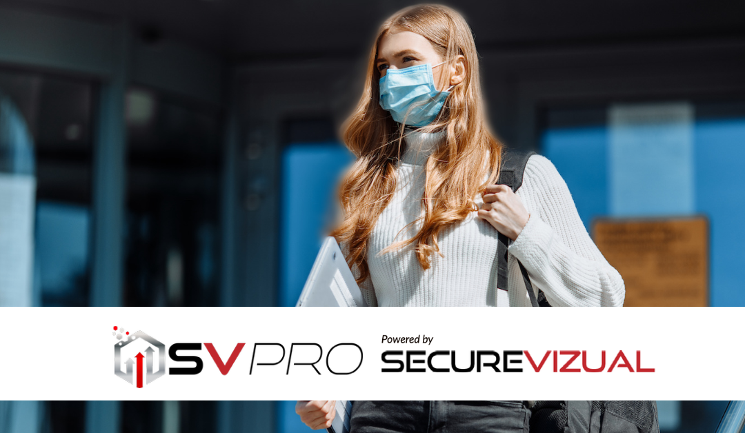Getting Back To Business With SVPRO Customized Reporting