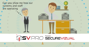 SVPRO Security Reporting Solutions Animated Video